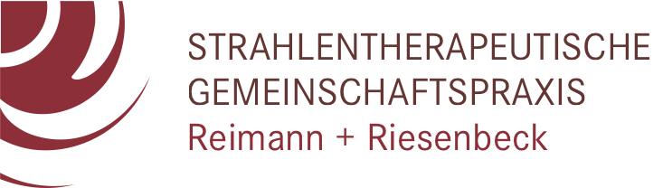 STRAHLENTHERAPEUTISCHE GEMEINSCHAFTSPRAXIS Reimann + Riesenbeck