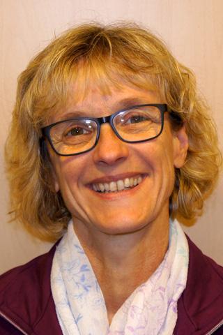 Sabine Teßner