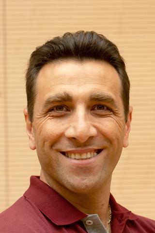 Dr. rer. nat. Marco Opitz