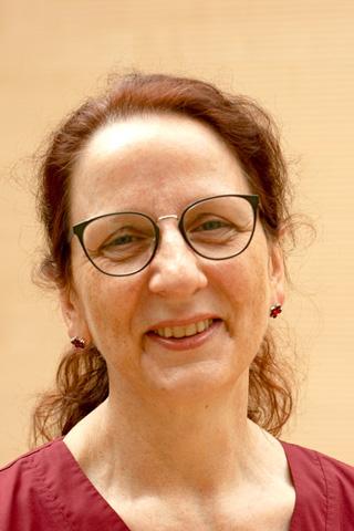 Dr. med. Dorothea Riesenbeck