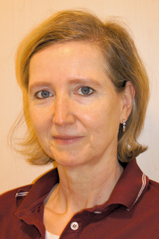 Ulrike Wessing